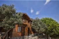 YÜRÜYÜŞ YOLU - Bursa'nın En Güzel Sahiline Büyükşehir'den Yeni Tatil Sitesi