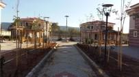 BÜLENT TURAN - Çocuk Destek Merkezi Tamamlandı