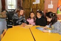 OYUN HAMURU - Çocukların Sevgisiyle Engelleri Aşıyor