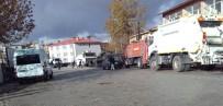 ERDEMIR - Çukurca Belediyesine Operasyon Açıklaması Eş Başkanlar Gözaltında