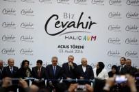 ETNİK MİLLİYETÇİLİK - Cumhurbaşkanı Erdoğan: Yastık altındakileri TL'ye çevirin