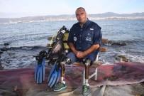 KALDIRIMLAR - Depremde İki Bacağını Kaybetti Dünya Rekortmeni Oldu