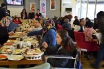 HASTANE - Engelliler Kahvaltıda Buluştu