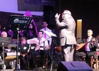 AHMET ATıLKAN - 'Engelsiz Yaşam Korosu' Konser Verdi