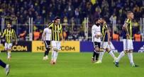 DICK ADVOCAAT - Fenerbahçe Evinde Beşiktaş'a 12 Yıldır Kaybetmiyor