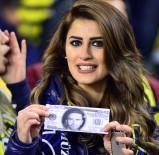 MİLLİ FUTBOLCU - Fenerbahçe taraftarından Gökhan Gönül'e gönderme