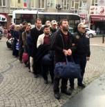NİLÜFER - FETÖ'cü Yurt Müdürlerinin 10 Yıl Hapsi İsteniyor