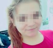 GARIBAN - İzmir'de 16 yaşındaki kız kaçırıldı