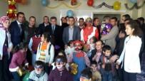 REHABILITASYON - Güroymak'ta Engelliler Günü Kutlandı