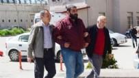 HAPİS CEZASI - HDP'ye silahlı saldırıdan ceza alan Kenan Berkay Şipal evinde ölü bulundu
