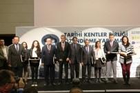 KıBRıS - İzmit Belediyesi'nin Tarih Çalışmalarına Ödül