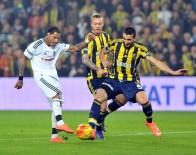ROBİN VAN PERSİE - Fenerbahçe-Beşiktaş maçında galip yok!