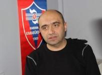 EVLAT ACISI - Karabükspor, Osmanlıspor Hazırlıklarını Tamamladı