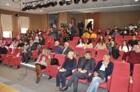 KEMAL YıLDıZ - Kars Ardahan Bölge Barosu'nda 'CMK, HMK Ve İstinaf' Eğitimi!