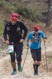 ALTıNOLUK - Kazdağları'nda Ultra Maraton Heyecanı