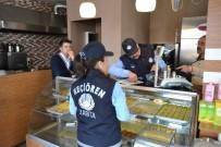ZABıTA - Keçiören Belediye Başkanı Ak'tan Esnafa Büyük Kolaylık