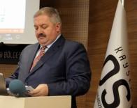 BAĞLıLıK - KOSB Yönetim Kurulu Başkanı Tahir Nursaçan Açıklaması