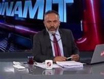 LATİF ŞİMŞEK - Latif Şimşek CHP'li başkana fena kapak yaptı
