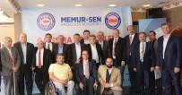 SOSYAL ADALET - Memur-Sen Engelliler Komisyonu Genel Başkanı'ndan 'Engelliler Günü' Mesajı