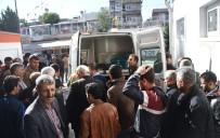 YANGIN FACİASI - Mersin'de yangın faciası: 2 kardeş can verdi!