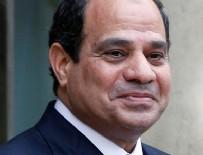 DIŞİŞLERİ BAKANLIĞI SÖZCÜSÜ - Mısır'dan ABD'ye yardımlarını sürdürme çağrısı