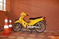 İTİRAF - Motosiklet Hırsızlarını İzinli Polis Yakaladı