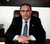 BAKANLIK - Okul Sporlarında Kırşehir Türkiye'de İlk 3'Te