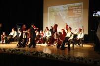 ZİHİNSEL GELİŞİM - OMEK Öğrencileri İşaret Dili İle İstiklal Marşı Söylendi