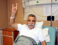 HAMDOLSUN - Ozan Arif: Beni Türk hekimlerine emanet edin