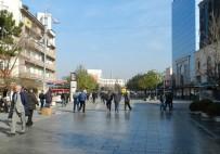 TİCARET ODASI - Türkiye İle Serbest Ticaret Anlaşması, 3 Yıldır Kosova'da Yürürlüğe Giremedi