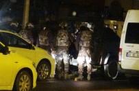 HAREKAT POLİSİ - PKK'nın Hücre Evine Operasyon Açıklaması 4 Terörist Öldürüldü