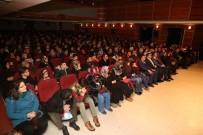İLAHİYATÇI - Prof. Dr. Mustafa Karataş Açıklaması 'Engellilere Karşı Herkes Sorumludur'
