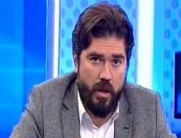 SPOR TOTO SÜPER LIG - Rasim Ozan'dan çok tartışılacak sözler