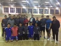 HENTBOL - Salihli Belediyespor, Hentbol Branşını Faaliyete Açtı