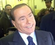 AHMET ÇELEBI - Şike Kumpas İddianamesinde 'Berlusconi' Örneği