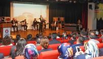 YILDIRIM BEYAZIT ÜNİVERSİTESİ - Sincan Belediyesi'nden Aralık Ayına Özel Programlar