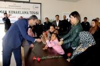 RAMAZAN AKSOY - Suriyeli Engelliler Unutulmadı