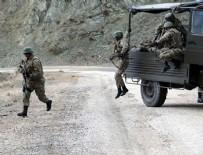 YARDIM VE YATAKLIK - Terör Örgütü PKK'nın Ege Açılımı Çökertildi