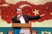 İSLAMOFOBİ - Yalçın'dan Diyanete Çağrı Açıklaması 'Dolar Değil, TL Tercih Edilmeli'