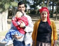 ESENTEPE - Yangın Kurbanı Minik Serkan'ın Son Umudu Antalya