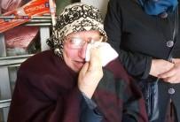 YAŞLI KADIN - Yaşlı Kadının Mağaza Açılışındaki İzdihamda Emekli Maaşını Çaldılar