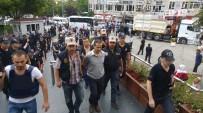 HAVA KUVVETLERİ KOMUTANLIĞI - 15 Temmuz Gecesi Bursa'da Ele Geçirilen Belgeler, Darbecilerin Şifresini Çözdü...
