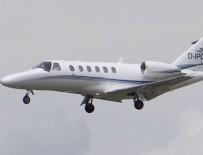HAVA TRAFİĞİ - ABD'de Erie Gölü üzerinde uçak kayboldu