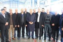 MUSTAFA ŞAHİN - AK Parti Malatya Milletvekili Şahin Açıklaması