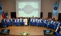 MUSTAFA ÜNAL - Akdeniz Üniversitesi 2016 Akademik Töreni Gerçekleşti