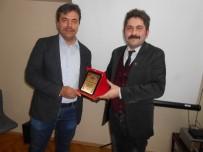 KıRıM - Anadolu Kültür Ve Dayanışma Derneği'nde 'Kıpçak Türkleri' Konferansı