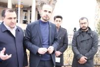 MUHAFAZAKAR - Anadolu Selçuklu Derneği'nden Suç Duyurusu