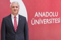 GÜNDOĞAN - Anadolu Üniversitesi Rektörü Gündoğan'dan 'Yeni Yıl' Mesajı