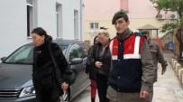 FUHUŞ - Fuhuştan yakalanan 3 kadın hastalıklı çıktı