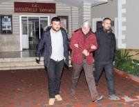 SAHTE ALTIN - Antalya'da 'Külçe Alçı' Soruşturması